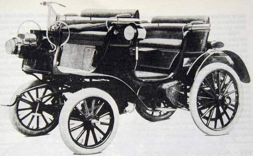 1900 Nw A Vierer Motor Nw 1900 2714ccm Galerie