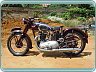 (1948) Triumph 5T Speed Twin 498 ccm