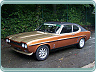 (1973) Ford Capri Broadspeed Turbo Bullit
