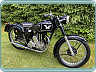 Matchless  G3LS 350 OHV 1946