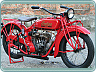 Indian Scout 1927 600cc