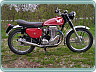 Matchless G 80 CS Competitione 500 OHV