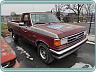 Ford F 150 pick up 1987