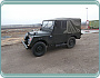 land Rover series 1 Minerva 1952