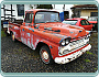 Chevrolet Apache pick up 3200
