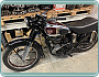 Matchless G3LS 350 OHV 1954