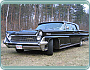 Lincoln Continental Mark IV 1959 - 54A