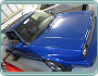 VW Golf II G60 Remus, RS Blau
