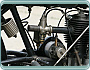 1928 Royal Enfield 500cc Four Speed