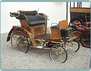 (1897) Benz Type Ideal