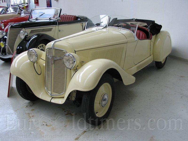 1936 adler trumpf junior sport gallery veter ni i. Black Bedroom Furniture Sets. Home Design Ideas