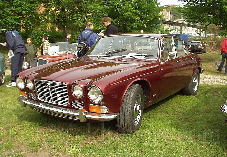 1968 jaguar xj6 4 2 series 1 gallery veter ni i veter n oldtimers historick vozidla. Black Bedroom Furniture Sets. Home Design Ideas
