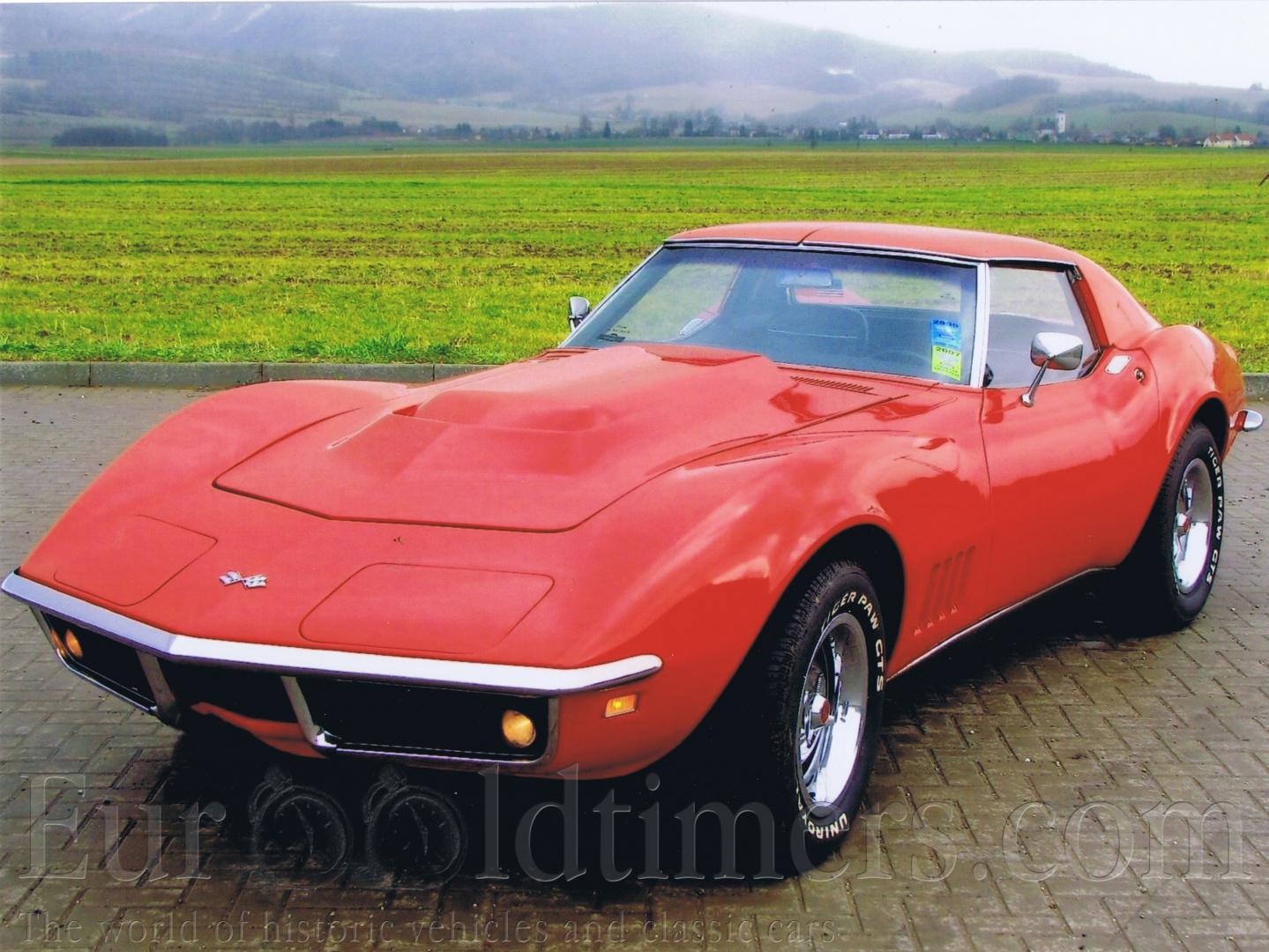 1967 74 chevrolet corvette c3 gallery veter ni i. Black Bedroom Furniture Sets. Home Design Ideas