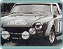 (1972-77) Abarth (Fiat 124)  Rally 1756ccm