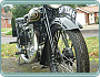 (1929) AJS Model 6 Big Port 350cc