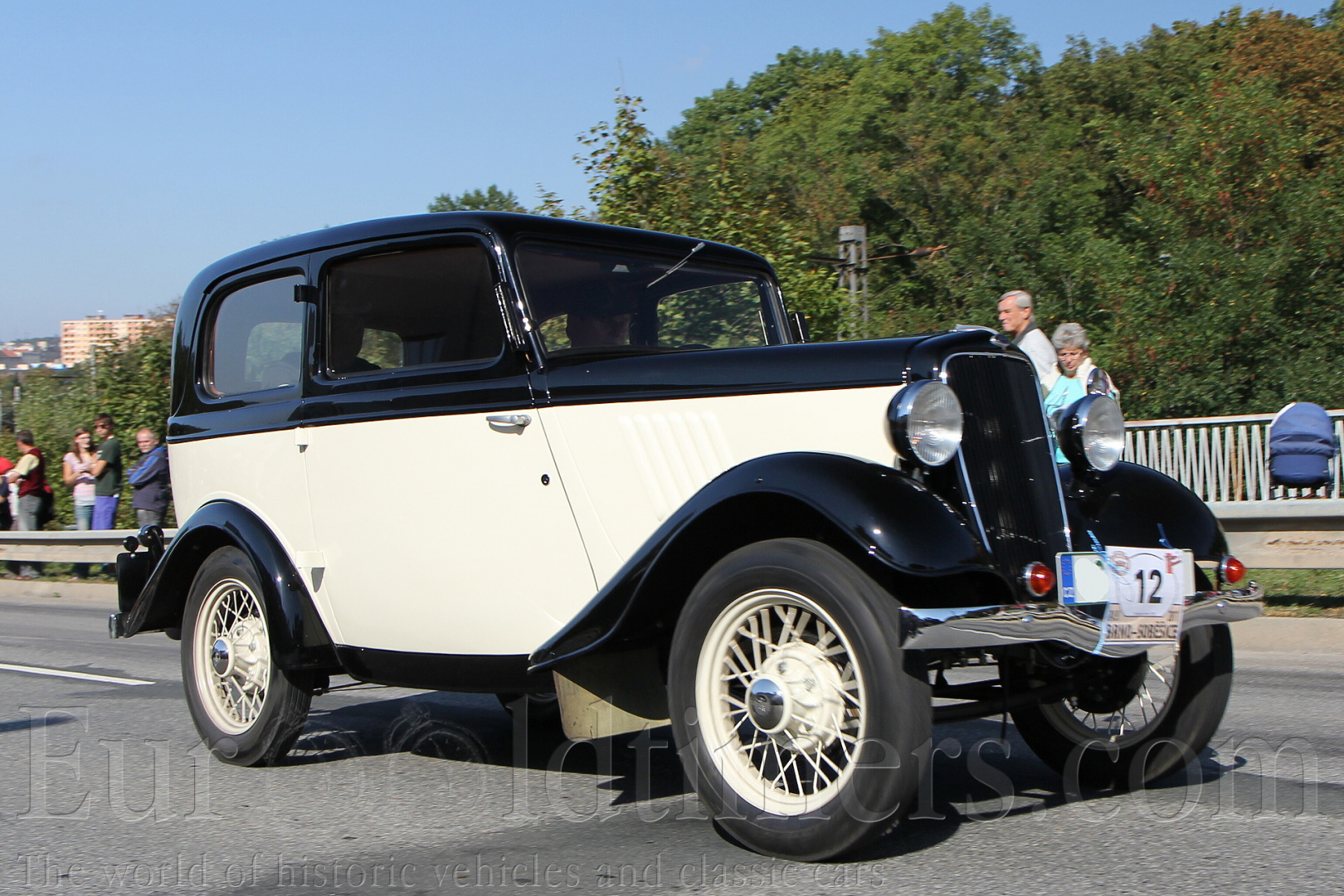 1934 ford k ln gallery veter ni i veter n oldtimers historick vozidla. Black Bedroom Furniture Sets. Home Design Ideas