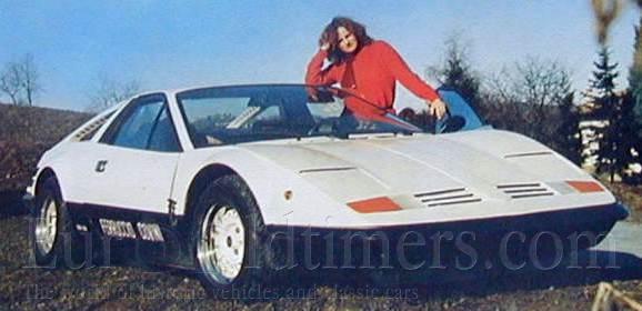 1981 Covini B24 Turbocooler Gallery Veterni I Vetern