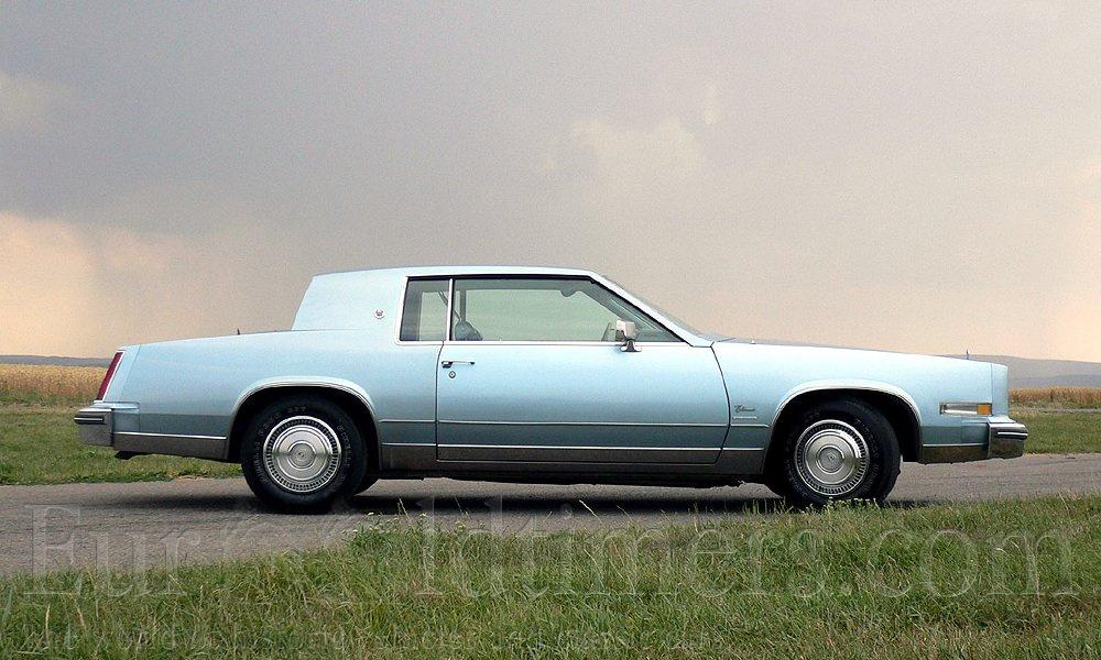 1979) Cadillac Eldorado 5 7   Gallery   Veteráni i veterán