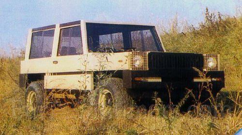 1981 Covini T44 Soleado Galerie Veterni I Vetern Oldtimers