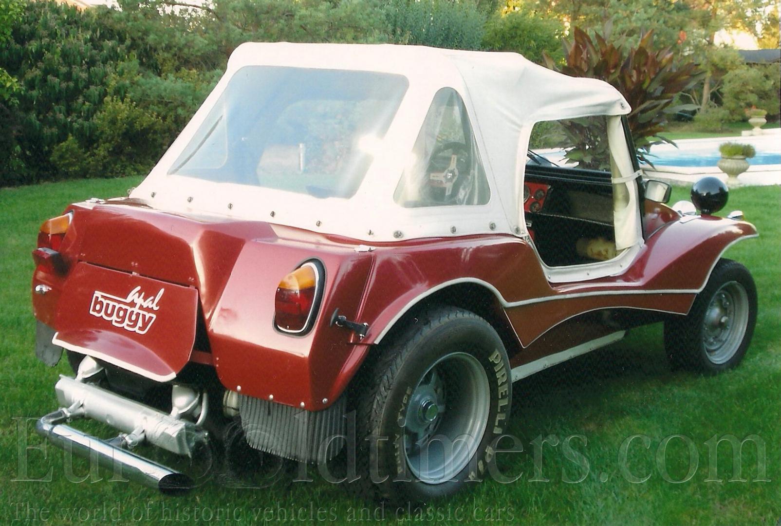 apal buggy