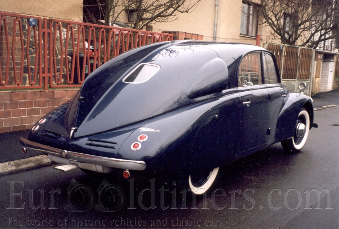Military Tank For Sale >> (1938) Tatra 97 | Gallery | Veteráni i veterán - Oldtimers ...