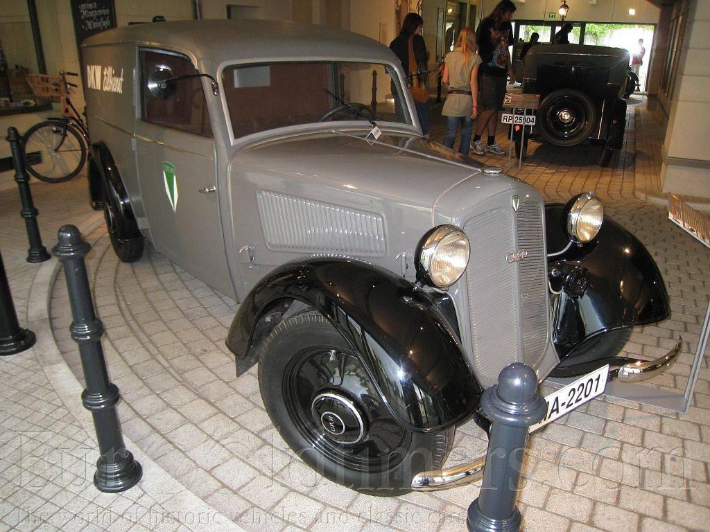 dkw f5 roadster