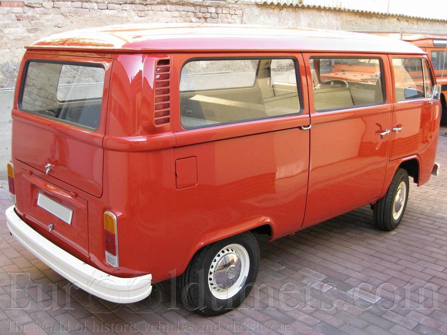 1967 79 vw bus t2 1584ccm gallery veter ni i veter n oldtimers historick vozidla. Black Bedroom Furniture Sets. Home Design Ideas